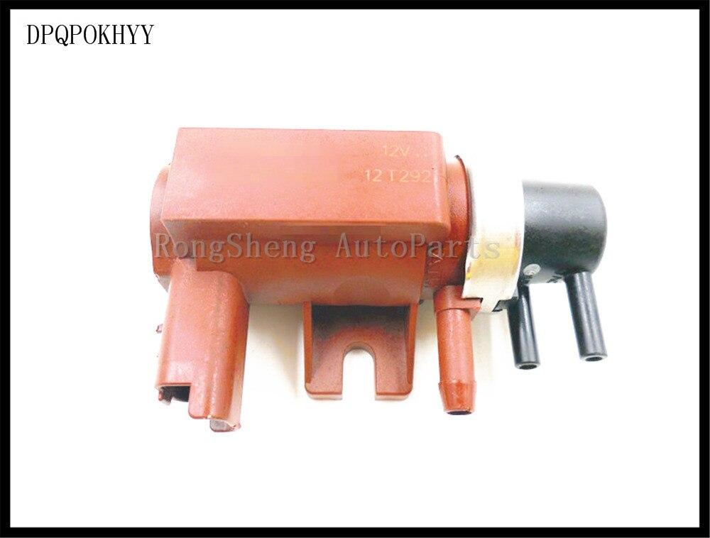 DPQPOKHYY для pierberg 96.500.983.80 7.00966.02 турбо преобразователь давления клапан 9650098380 70096602