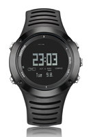 Super Sell Spovan Outdoor Functions Sports Unisex Watch With Altimeter Barometer Compass