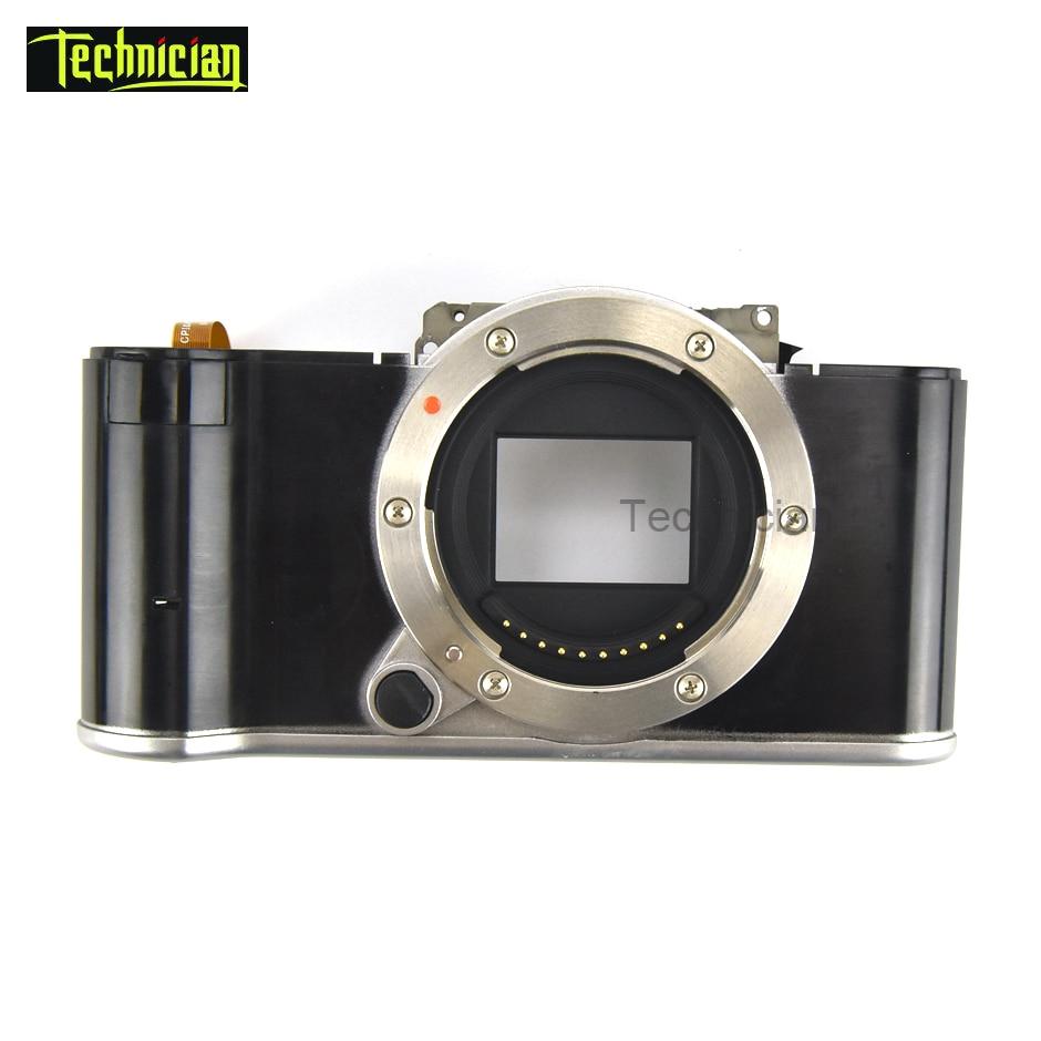 Pièce de réparation de caméra de couverture avant X-A10