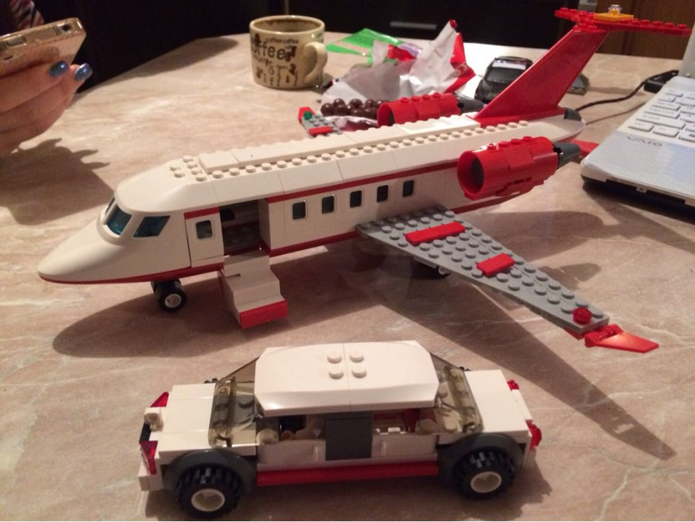 8911 Plane Toy Air Bus Model Airplane Building Blocks diy Sets Model DIY Bricks Toys compatiable legoes gift kid city boy plane solar military transport plane baron p320 jigsaw puzzle building blocks environmental diy toy