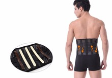 Men Back Support Belt Back Pain Heavy Lift Working Belt Protector Lumbar Support Belt Back Brace Back Posture Corrector XXL back