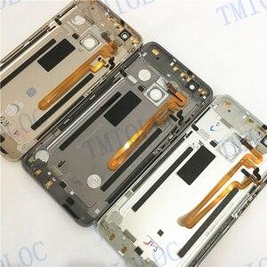 """Image 2 - Metall Batterie Tür Gehäuse Hinten rückseite fall für Huawei Nova 5,0 """"CAZ TL10/AL10 CAN L11 CAN L12 CAN L13 CAZ AL10 CAN L01 L02"""