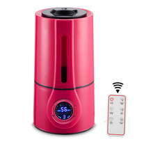Dropshipping Humidifier Humidificador Essential Oil Diffuser  Air Purifier Ultrasonic Mist Maker Ultrasonic Fogger