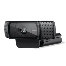 Logitech HD Pro Webcam C920e