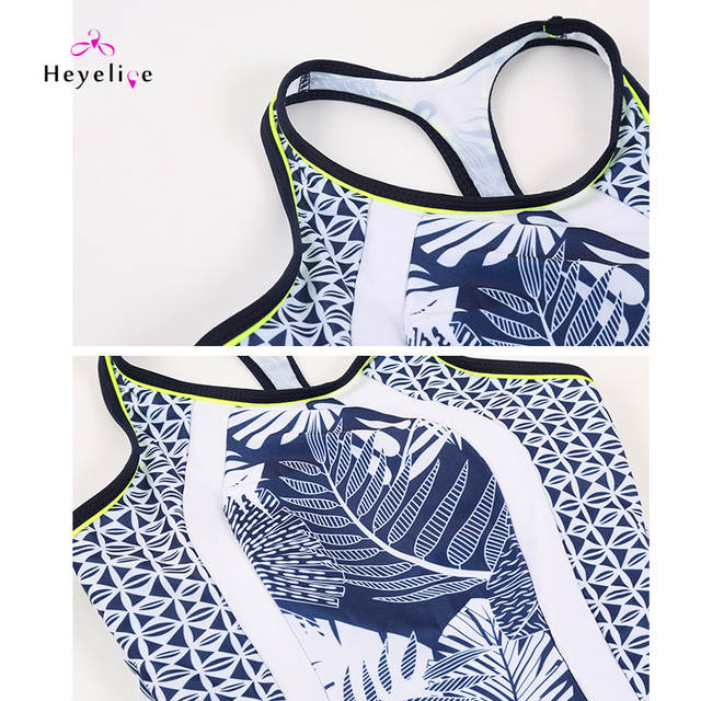 32be84c9a Retro Bikinis With Skirt Swimwear Women High Neck Print Two Piece Swimsuits  Sexy Bottom And Skirt Bathing Suit New Sport Tankini-in Bikinis Set from  Sports ...