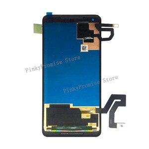 """Image 2 - 6,0 """"Für Google Pixel 2XL LCD Display Touchscreen Digitizer Montage Ersatz + Werkzeuge Für Google Pixel 2 LCD display"""