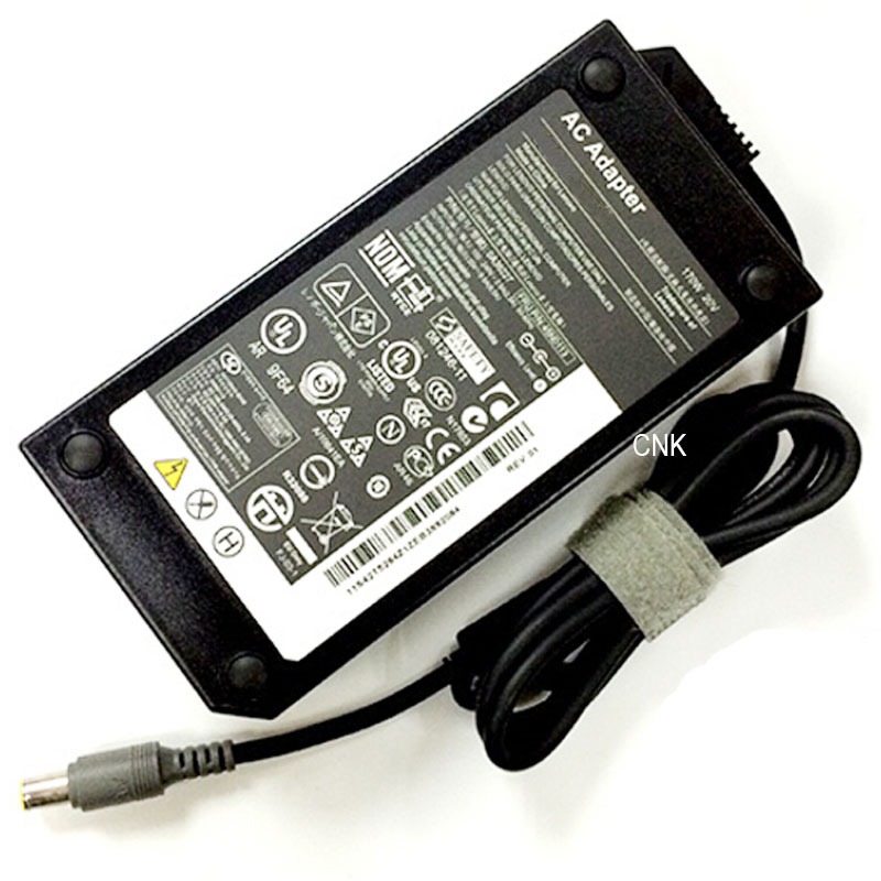 Новый оригинальный 135 Вт AC адаптер питания для lenovo Legion Y7000 R720 15 Y7000P Y520 зарядное устройство для ноутбука 20 в 6.75A - 2