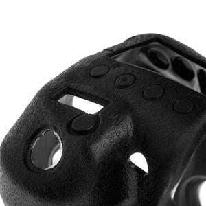Image 4 - 1 Bao Da Máy Ảnh Bảo Vệ Vỏ Ốp Lưng Silicone Có Thể Tháo Rời Chống Sốc Bảo Vệ Dành Cho Máy Ảnh Canon EOS 7D Mark II