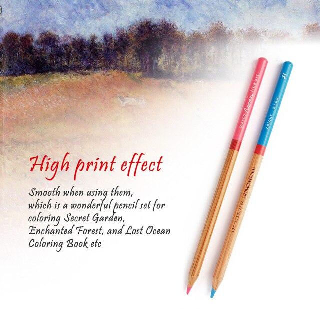 Comparación de precios Marco Renoir 3100-48CN aceite colores lápices ...