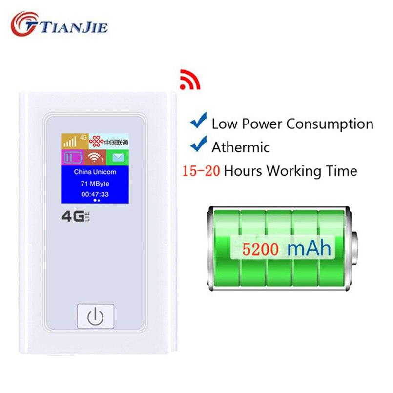 4G LTE Wifi Router 3G 4G Wi-fi Hotspot Cat 4 150Mbps FDD TDD Wireless Broadband Unlocked Car Mobile Mifi With Sim Card Slot hame a5 3g wi fi ieee802 11b g n 150mbps router hotspot black