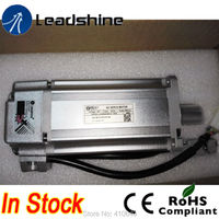 Leadshine ACM604V60 400W Brushless AC Servo Motor with 2500 Line Encoder and 4,000 RPM Speed Free Shipping