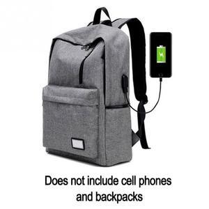 Image 5 - Interface externe USB mâle à femelle câble de données câble de charge câble dextension sac à dos accessoires de bagages