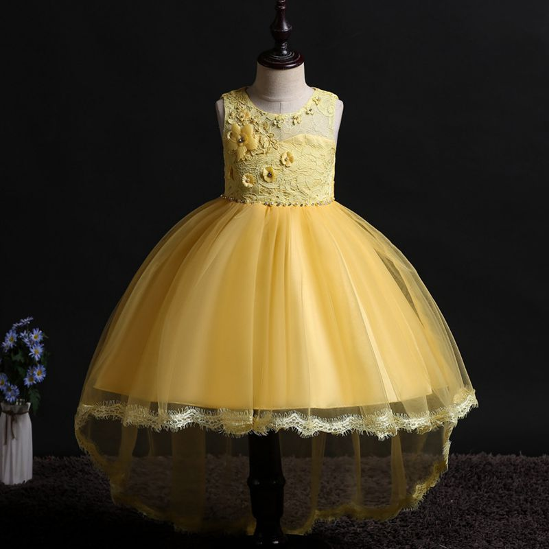 Kids   Dresses   for   Girls   Elegant Children Princess Party   Dresses   Wedding Evening   Dress   Toddler   Flower     Girls     Dress     Girl   Vestidos