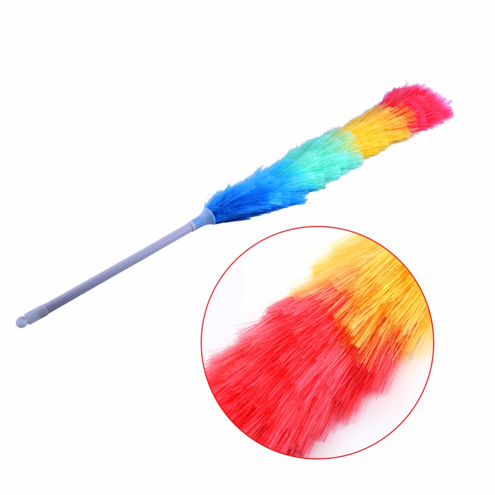 62cm Feather Duster Household Cleaning Duster Feather