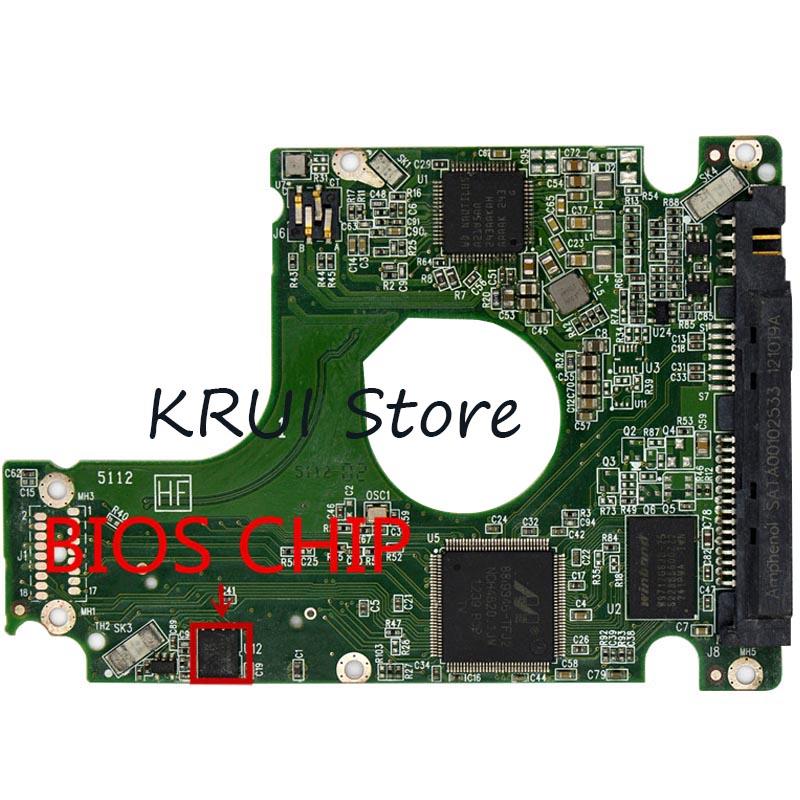 free shipping LOGIC BOARD  BOARD NUMBER 2060-771852-004