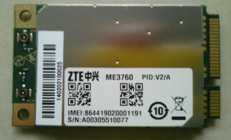 JINYUSHI For ME3760V2 ME3760  4G 100% NEW&Original Genuine  TD-LTE TD-SCDMA GSM   Cellular Module  stock 1PCS Free Shipping td 100 ddctd 100