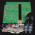 Top quality Black Box Clone Naim NAP200 Amplifier kit Diy Power amp kit 75W+75W naim