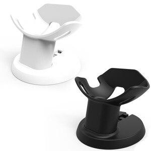 Image 5 - Nieuwe Desktop Stand Voor Google Thuis Mini Voice Assistenten, Compacte Houder Case Plug In Keuken Slaapkamer