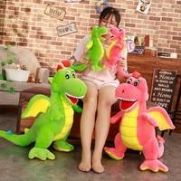 Pterosaur Plush Toy Dinosaur Soft Stuffed Doll 55cm 75cm 100cm Size Gift For Kids And Boys Gift Doll Dinosaur Gift Doll