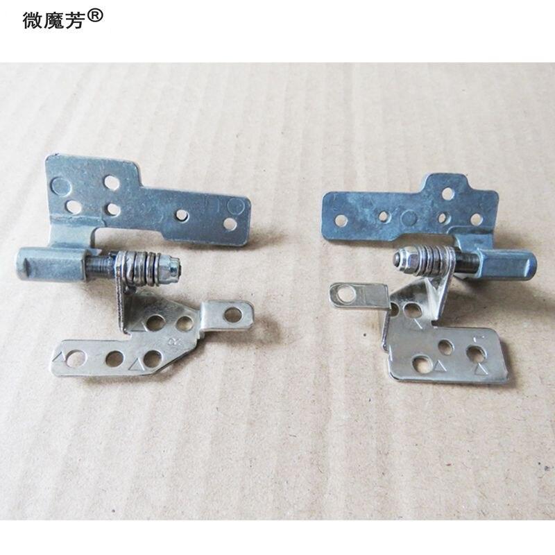Nouvel Ordinateur Portable Charnières Pour Asus N61 N61V N61S N61W N61VG N61VF N61VN N52 N52D N52J L & R Ordinateurs Portables Remplacements