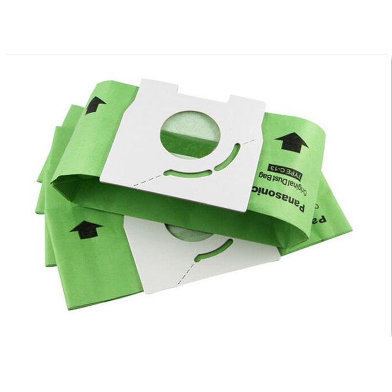 30pcs/lot Replacement Vacuum Cleaner Bags Dust Collector Paper Bags For Vacuum Cleaner MC-CG321/CA291/CA391C-13 Bag Parts 30pcs lot replacement vacuum cleaner bags dust collector paper bags for vacuum cleaner mc cg321 ca291 ca391c 13 bag parts