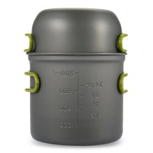 Light Camping Cooking Pot
