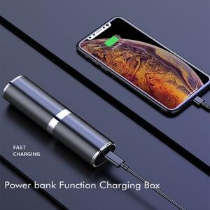 Image 5 - Wireless Bluetooth 5.0 Earphone Mini TWS Sport earphones with charging box headphones Stereo Mic Portable HiFi Deep Bass Sound