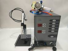 220V Stainless Steel Spot Laser Welding Machine Automatic Numerical Control Touch Pulse Argon Arc Welder for Soldering Jewelry steel pulse steel pulse reggae greats