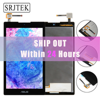 Parts For ASUS ZenPad C 7 0 Z170 MG LCD Screen Touch Digitizer Display Sensor