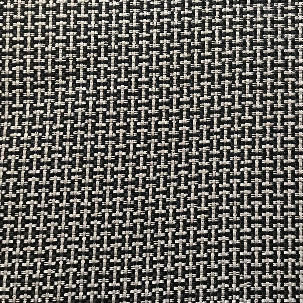 Black RECARO Fabric SEAT Cover Cloth For RECARO//BRIDE Racing Seat 4m x 1.6m