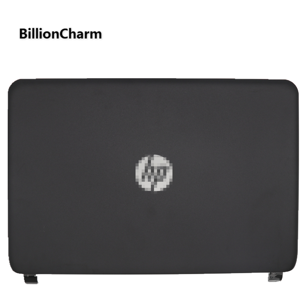 BillionCharm New Original For HP 14-G 14-R 240 245 246 G3 LCD Back Cover Rear Lid Top Case Black Matte