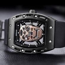 Zegarek męski Skull czaszka