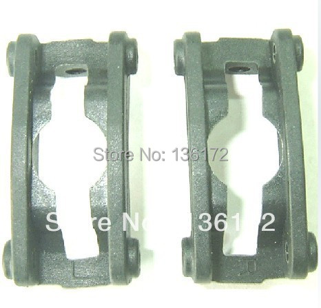 Henglong 3850-3 1:10 R/C Nitro Turbulent Elders truck parts No A010 F010 free shipping