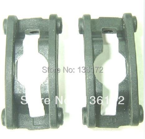 Henglong 3850-3 1:10 R/C Nitro Turbulent Elders truck parts No A010 F010 free shipping