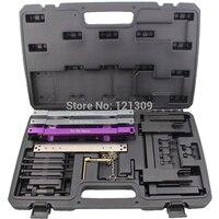 Профессиональный инструмент автоматического Двигатели для автомобиля синхронизации Инструменты комплект для BMW N51 n52 N53 N54 N55
