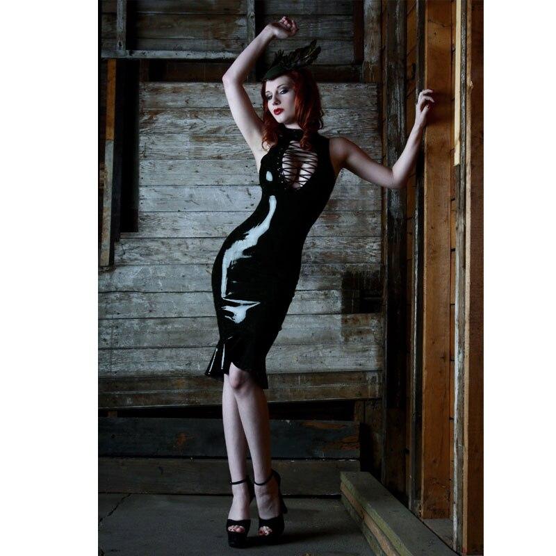 Эротика в кожаном латексе фото 484-814