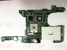 CN-0HMGWR 0HMGWR For Dell 14R 5420 7420 Laptop Motherboard GT630M 1GB DA0R08MB6E2 HM77 sheli for dell d820 motherboard cn 0f566k f566k cn 0d687k d687k