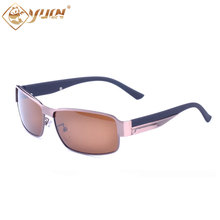 High Quality Sport Sunglasses Men Polarized Driving Sun Glasses For Man Eyewear 8485