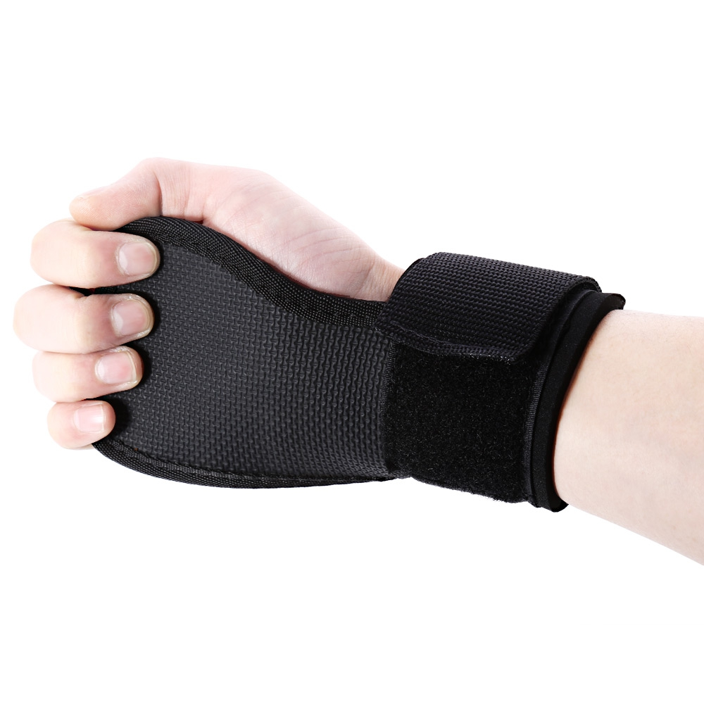 T Ring Adjustable Wrist Support Belt Weight Lifting Grips Amboss Sabuk Fitness Gym Nylon Resistance Training Neoprene In From Sports