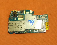 Used Original Mainboard 4G RAM 64G ROM Motherboard For Elephone S7 Helio X20 Deca Core 5