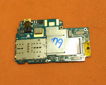 Used Original mainboard 4G RAM+64G ROM Motherboard for Elephone S7 Helio X20 Deca Core 5.5 FHD Free Shipping
