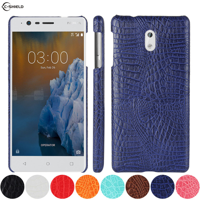 the latest a503b 86042 Aliexpress.com : Buy Leather Case for Nokia 3 Global Dual TA 1032 TA 1020  TA 1038 Phone Bumper Fitted Case for Nokia3 TA 1020 1032 1038 Hard PC Cover  ...