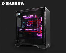 купить Barrow Acrylic Board Water Channel Solution kit use for TT A500TG Computer Case / Kit for CPU and GPU Block / Instead reservoir онлайн