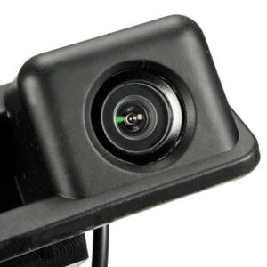 Image 4 - Auto Auto Videocamera Vista Posteriore di Retromarcia Parcheggio HD CCD PER BMW X5 X1 X6 E39 E46 E53 E82 E88 E84 E90 E91 e92 E93 E60 E61 E70 E71 E72