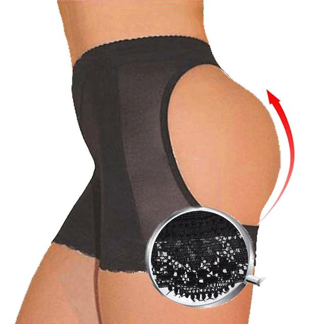 Women's Butt Lift Shaper With Tummy Control