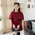 The New Two-piece Dress Shawl 2015 Spring and Autumn Big Virgin Suit Comfort Pro-husband Vetement Fille Dress Shawl