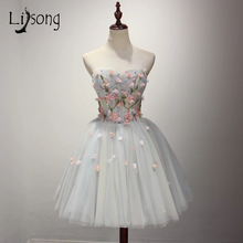 01875c97e361c Buy semi formal dress girl and get free shipping on AliExpress.com