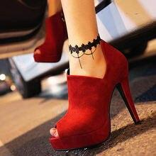 Женская обувь ручной работы в стиле Лолиты черная трикотажная