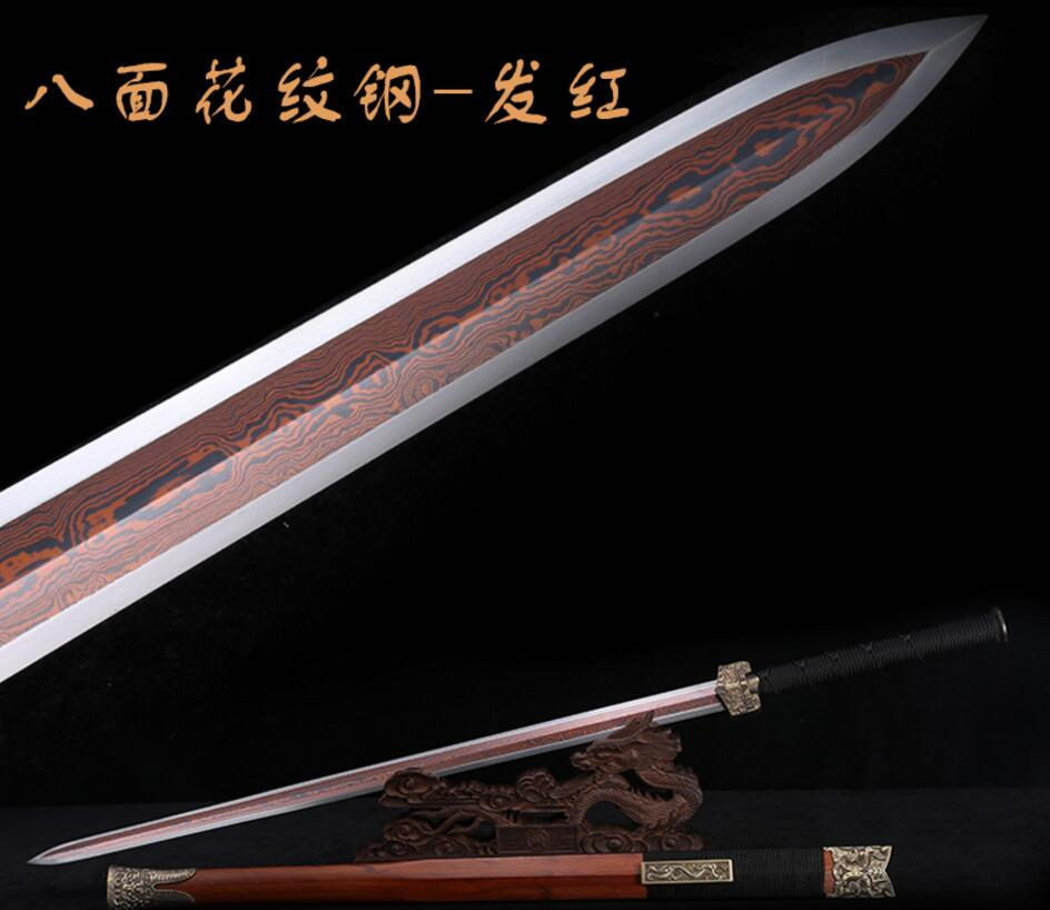 iron tiger forge unryu soshu kitae laminated katana. clay tempered