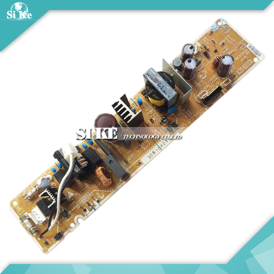 все цены на LaserJet  Engine Control Power Board For HP CP1025 CP1025NW 1025 1025NW RM1-7752 RM1-7751 Voltage Power Supply Board онлайн